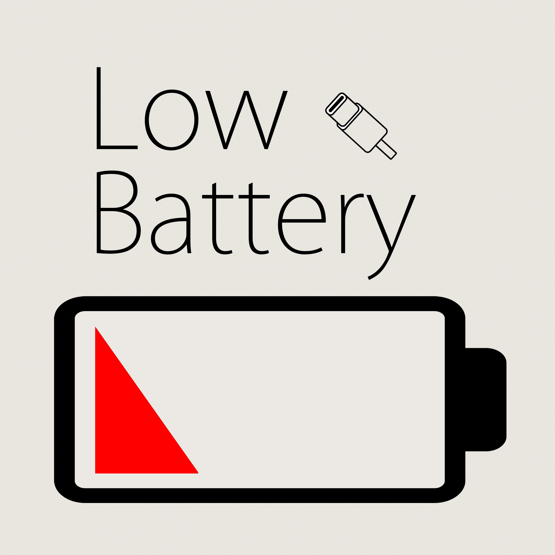 LowBattery